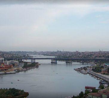 تپه پیرلوتی استانبول