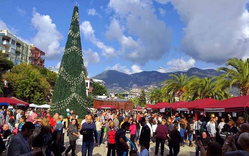 تعطیلات کریسمس، بهترین زمان خرید در ترکیه