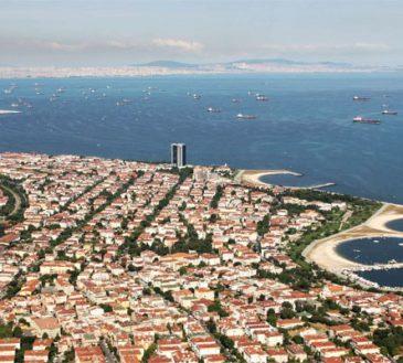 همه چیز درباره منطقه باکرکوی استانبول