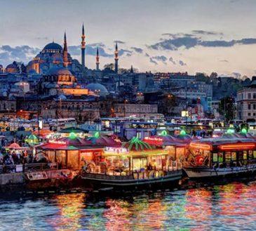 مزایای زندگی در ترکیه