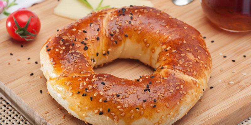 آچما، نان سنتی و محلی ترکیه