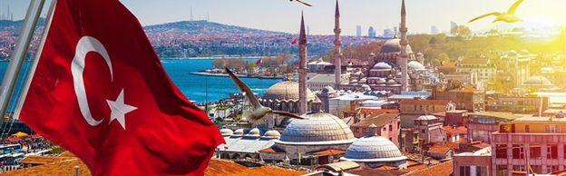 ساکارا یکی از شهرهای ترکیه، مناسب برای مهاجرت و کار
