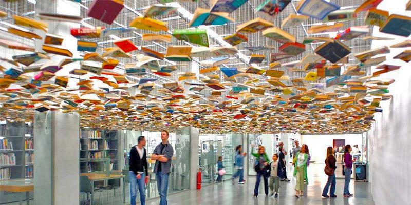 موزه مدرن استانبول،فرصتی برای بازدید آثار برجسته هنرمندان بهصورت رایگان