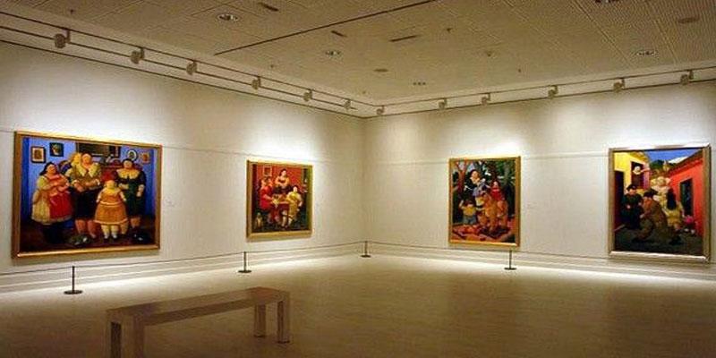 آشنایی با بخش های دائمی موزه پرا در استانبول