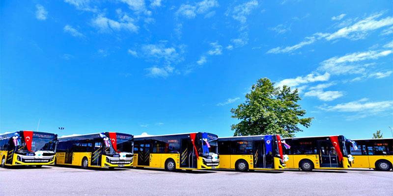سفر به ترابزون با اتوبوس، امنترین روش سفر