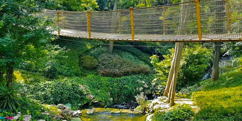 پارک ییلدیز استانبول، موقعیتی منحصربهفرد برای تفریح رایگان در شهر استانبول