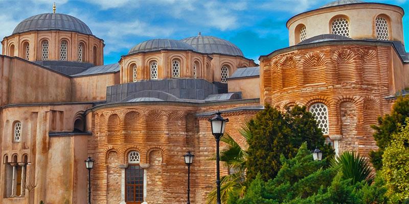 مسجد زیرک استانبول، دومین بنای مذهبی بزرگ استانبول