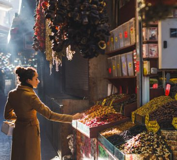 معرفی مراکز خرید ازمیر ترکیه