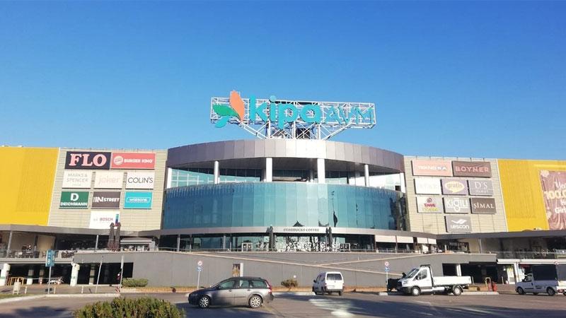 مرکز خرید کیپا ازمیر، گردش و خرید در یکی از مراکز خرید جذاب ازمیر