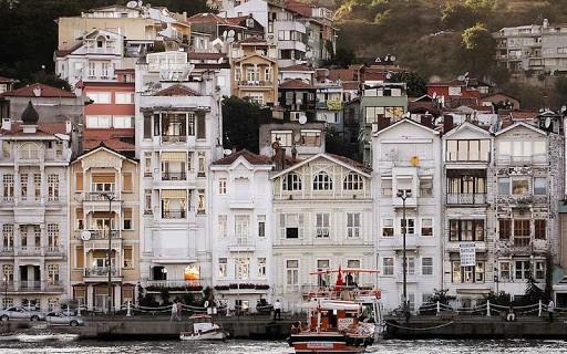 محله ببک استانبول، یکی از بهترین محلههای استانبول