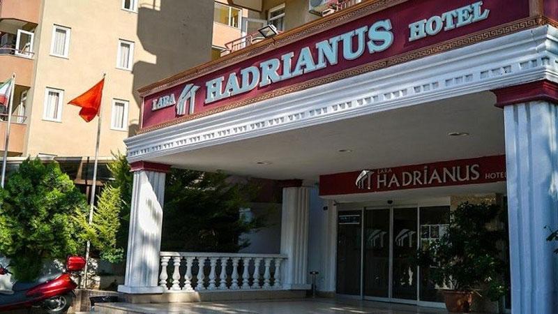 هتل لارا هاردیانوس آنتالیا یکی از بهترین هتل های ارزان قیمت آنتالیا