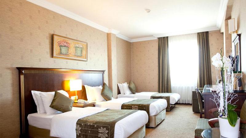 هتل آلاهان استانبول، یکی از ارزان ترین هتل های استانبول