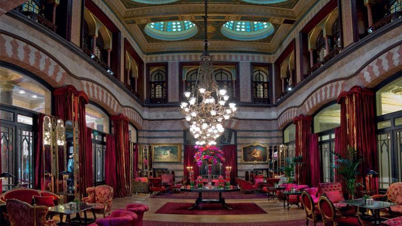 ارزان ترین هتل های استانبول
