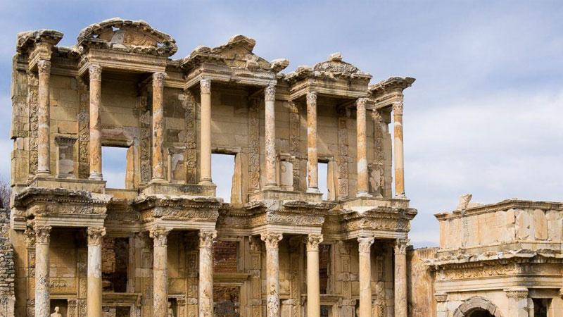 مکان های تاریخی ازمیر