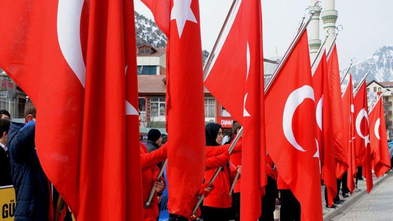 اعیاد مذهبی و غیر مذهبی ترکیه