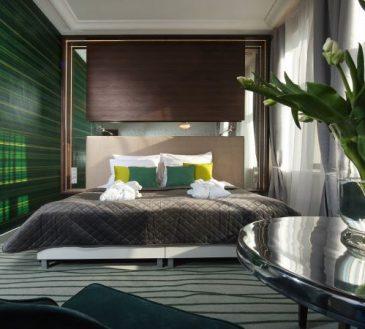 بهترین بوتیک هتلهای استانبول