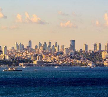 محله لونت استانبول