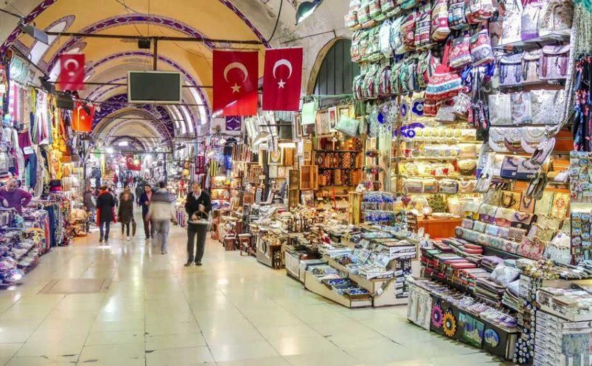 بهترین شهر ترکیه برای خرید تابستانی